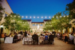great Wedding Venue