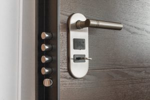 best lock for front door