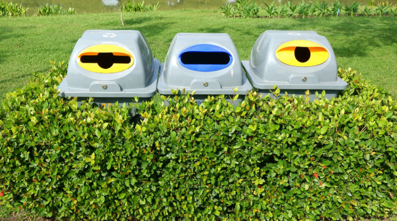 Garden Waste Clearance  Dos and Donts