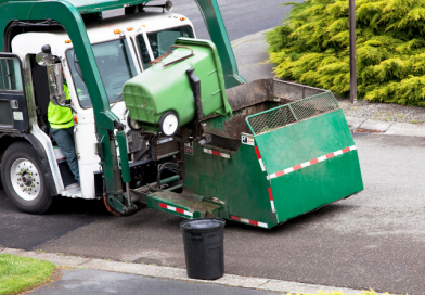 How much does Rubbish Removal Cost in London